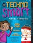 Techno Smart Activity & Idea Book Cover Image