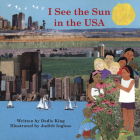 I See the Sun in the USA (I See the Sun in ... #8) Cover Image