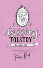 Kissing Tolstoy Cover Image