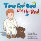 Time for Bed, Little Red Cover Image