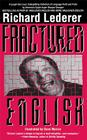 Fractured English Cover Image