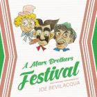 A Marx Brothers Festival Cover Image