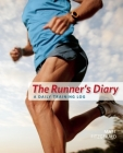 The Runner's Diary: A Daily Training Log Cover Image