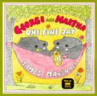 George and Martha One Fine Day Book & Cassette Cover Image