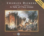 A Tale of Two Cities (Unabridged Classics in Audio) Cover Image