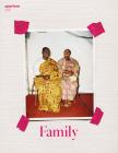 Family: Aperture 233 (Aperture Magazine #233) Cover Image