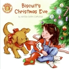 Biscuit's Christmas Eve Cover Image