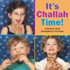 It's Challah Time! Cover Image