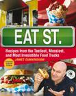 Eat Street: The Tastiest Messiest And Most Irresistible Street Food Cover Image