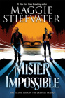 Mister Impossible (Dreamer Trilogy #2) (The Dreamer Trilogy #2) Cover Image