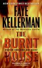 The Burnt House (Decker/Lazarus Novels #16) Cover Image