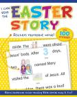 I Can Read the Easter Story Cover Image