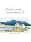 Hebridean Pocket Diary 2022 Cover Image