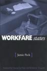 Workfare States Cover Image