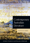 Contemporary Australian Literature: A World Not Yet Dead Cover Image
