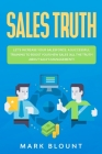 Sales Truth: Let's Increase your Salesforce. A Successful Training to Boost your New Sales (all the Truth about Sale's Management) Cover Image