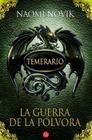 La guerra de la pólvora / Black Powder War (Temerario / Temeraire Series) Cover Image