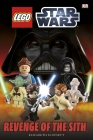Lego Star Wars Revenge of the Sith Cover Image