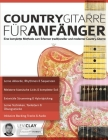 Country-Gitarre für Anfänger Cover Image
