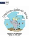 Hippo Wants To Dance - Ipopótamu hakarak dansa Cover Image