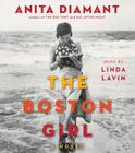 The Boston Girl: A Novel Cover Image