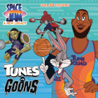 Tunes vs. Goons (Space Jam: A New Legacy) (Pictureback(r)) Cover Image