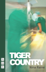 Tiger Country Cover Image