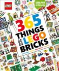 365 Things to Do with Lego Bricks Cover Image