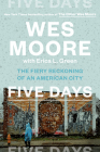 Five Days: The Fiery Reckoning of an American City Cover Image
