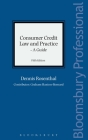 Consumer Credit Law and Practice - A Guide: Fifth Edition Cover Image