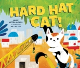 Hard Hat Cat! Cover Image
