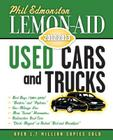 Lemon-Aid Used Cars and Trucks 2012-2013 Cover Image