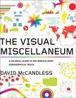 The Visual Miscellaneum: A Colorful Guide to the World's Most Consequential Trivia Cover Image