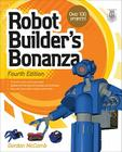 Robot Builder's Bonanza Cover Image