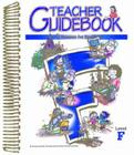 A Reason for Spelling: Teacher Guidebook Level F Cover Image
