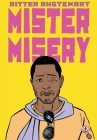 Mister Misery Cover Image