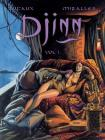 Djinn, Vol. 1 Cover Image
