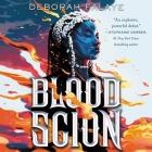 Blood Scion Lib/E Cover Image