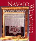Navajo Weavings Cover Image