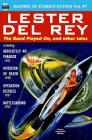 Masters of Science Fiction, Vol. Seven: Lester del Rey Cover Image
