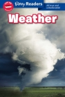 Ripley Readers LEVEL1 LIB EDN Weather Cover Image