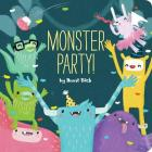 Monster Party! Cover Image