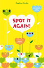 Spot It Again!: Find More Hidden Creatures Cover Image
