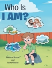 Who Is I AM? Cover Image