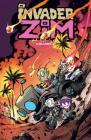 Invader ZIM Vol. 2 Cover Image