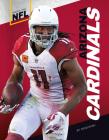 Arizona Cardinals (Inside the NFL) Cover Image