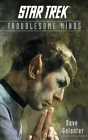 Troublesome Minds (Star Trek: The Original Series) Cover Image