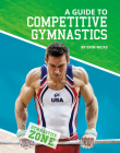 A Guide to Competitive Gymnastics Cover Image