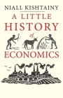 A Little History of Economics Cover Image
