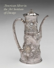 American Silver in the Art Institute of Chicago Cover Image